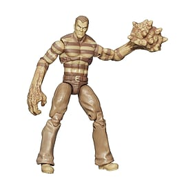 Marvel Infinite Series Sandman Figure Figurines and Sets