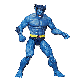 Marvel Infinite Series Blue Beast Figure Figurines and Sets