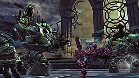 Darksiders 2: The Deathinitive Edition screen shot 2
