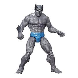 Marvel Infinite Series Grey Beast Figure Figurines and Sets