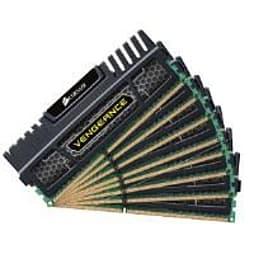Corsair Vengeance 64gb (8x8gb) Memory Kit Pc3-15000 1866mhz Ddr3 Dimm PC