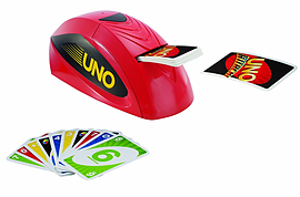UNO Extreme Relaunch Traditional Games