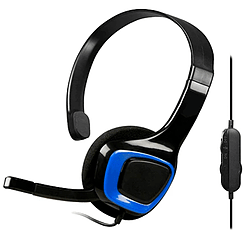 GAMEware PS4 Chat Headset Accessories