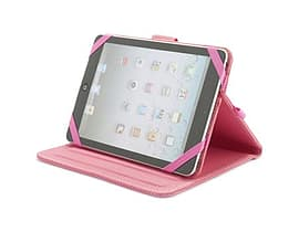 Ngs Mob Universal Case/stand For 7 To 8 Inch Tablets, Pink (944685) Tablet