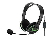 GAMEware Xbox One Stereo headset screen shot 1
