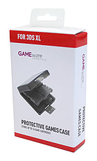 GAMEware Protective Games Case for 3DS XL Accessories