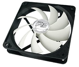 Arctic Cooling Case Fan 120 mm Arctic F12 PC