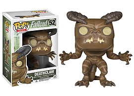 POP! Vinyl Fallout Deathclaw Toys and Gadgets