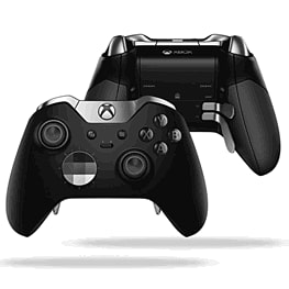 Elite Wireless Controller for Xbox One - Only at GAME Accessories