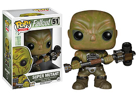 POP! Vinyl Fallout Super Mutant Toys and Gadgets