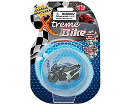 Xtreme Bike Gyro Flywheel Bike, Single Pack, Classic (hs5001) Figurines and Sets