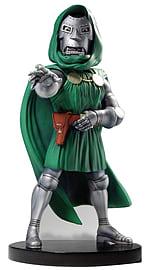 Neca Marvel Dr Doom Headknocker Xl Figurines and Sets