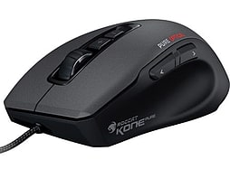 Roccat Kone Pure Optical 4000dpi Core Performance Gaming Mouse, Usb (roc-11-710) PC