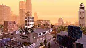 Grand Theft Auto San Andreas screen shot 5