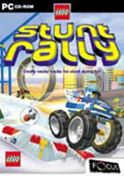 LEGO Stunt Rally PC