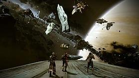 Destiny: The Taken King - Legendary Edition screen shot 3