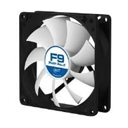 Arctic F9 PWM 90mm Case Fan with PWM Control PC