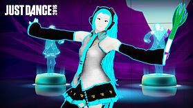 Just Dance 2016 screen shot 10