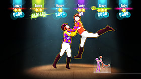 Just Dance 2016 screen shot 11