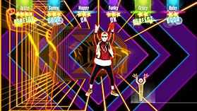 Just Dance 2016 screen shot 1