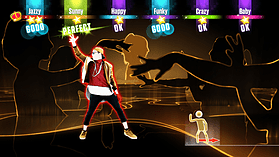 Just Dance 2016 screen shot 7
