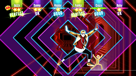 Just Dance 2016 screen shot 8