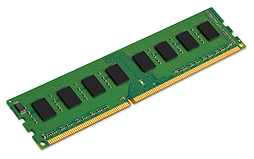 Kingston 8gb (1x8gb) Memory Module 1600mhz Dimm 240-pin Ddr3l Non-ecc 1.35v PC