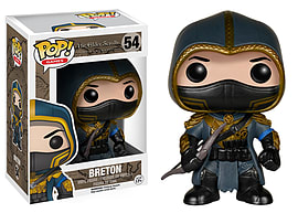 POP! Vinyl The Elder Scrolls Breton Toys and Gadgets