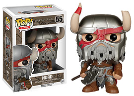 POP! Vinyl The Elder Scrolls Nord Toys and Gadgets