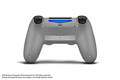 Official Sony DualShock 4 Limited 20th Anniversary Edition screen shot 2