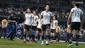 FIFA 16 Deluxe Edition screen shot 1