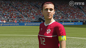 FIFA 16 Deluxe Edition screen shot 2