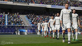 FIFA 16 Deluxe Edition screen shot 13