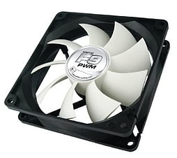 Arctic Cooling Case Fan 092 mm PWM Feature Arctic F9 PWM PC