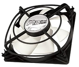 Arctic Cooling 120 mm PWM Sharing Feature Arctic F12 Pro PWM PC