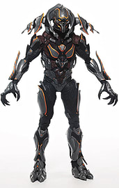 Halo 4 Series 2 Didact Deluxe Figure Figurines and Sets