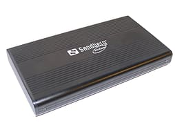 Sandberg Multi Hard Disk Box 2.5 Inch PC