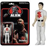 Alien Kane With Chestburster ReAction Figure screen shot 1