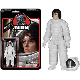 Alien Ripley In Spacesuit ReAction Figure Figurines and Sets