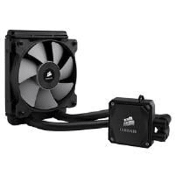 Corsair Hydro Series H60 High Performance Liquid CPU Cooler PC