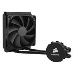 Corsair Hydro Series H90 140mm High Performance Liquid CPU Cooler PC