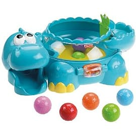 Fisher Price Go Baby Go! Poppity Pop Musical Dino Pre School Toys