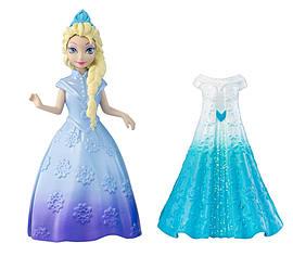 Disney Frozen Magiclip Elsa of Arendelle Figurines and Sets
