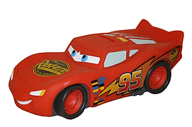 Money Bank Lightning Mcqueen Figurines and Sets