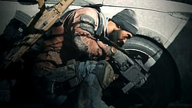 Tom Clancy's The Division Gold Edition screen shot 5