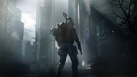 Tom Clancy's The Division Gold Edition screen shot 6