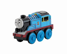 Thomas and Friends Wooden Railway Battery Operated Thomas Engine Pre School Toys