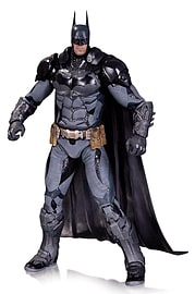 Dc Comics Batman - Arkham Knight Pvc Action Figure (17cm) Figurines and Sets