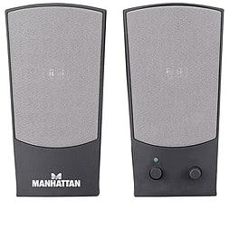Manhattan 2150 Usb-powered Speaker System (161725) PC