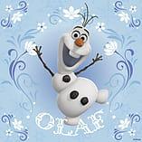 Disney Frozen 3x49pc screen shot 2